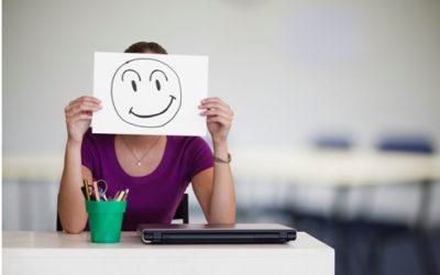Qu'est-ce que le bonheur au travail ?