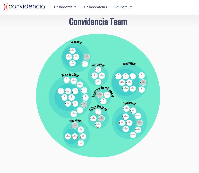 Convidencia développe sa propre application: Holarchic Designer!
