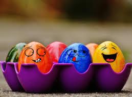 Et si on fêtait Pâques en entreprise ?