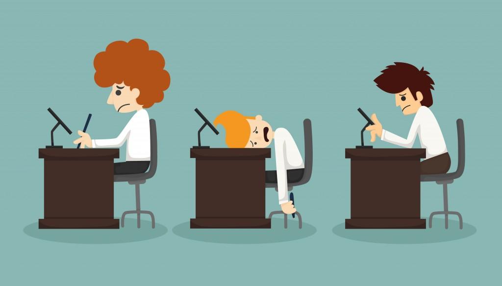 L'innovation et le changement en entreprise : comment impliquer vos employés ?