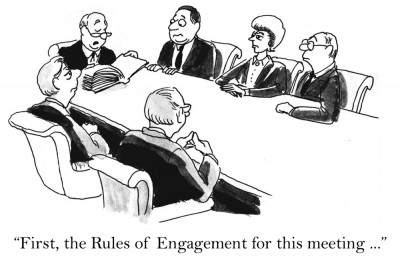 5 principes pour obtenir des réunions efficaces