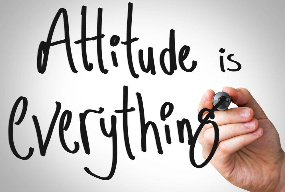 Les 4 attitudes du manager