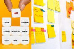"""Agile en entreprise : Retour sur les résultats chiffrés du rapport 2020  """"State Of Agile"""""""